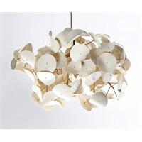 Green Furniture Sweden'dan Leaf Lamp
