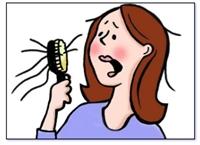 Saçlarınızin Dökülme Sebebleri