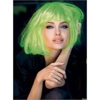 Kalıcı Saç Rengi İçin Bunları Yapın