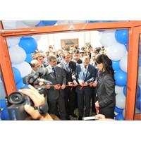 Kayseri İstihdam Merkezi Açıldı