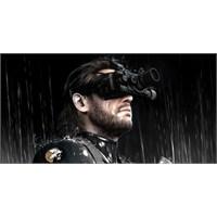 Metal Gear Solid: Ground Zeroes Çıkış Tarihi