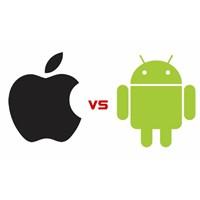 Androidli Telefonlar Mı İphone Mu?