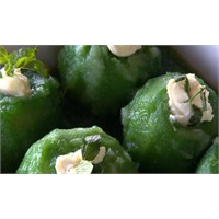 Nane Şekerli Elma Tatlısı Tarifi (Amasya)