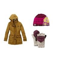 Timberland Kış Giyim Modası
