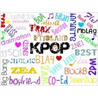 Pop Müziğe Kore'den Açılan Bir Dünya!