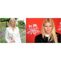 Gwyneth Paltrow'un Kişisel Blogu