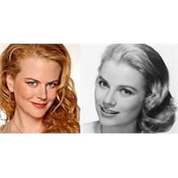 Nicole Kidman'ın Adı, Grace Kelly Rolüyle Anılıyor