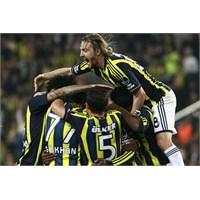 Fenerbahçe ' Den Yansıyanlar...