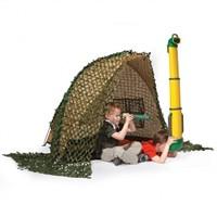 Children's Backyard Safari