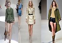 2010 Yazının En Moda Parçaları!