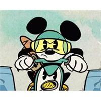 Mickey Mouse Yeniden Doğuyor!
