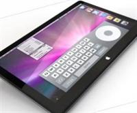 Apple'ın Tableti Görücüye Çıkıyor