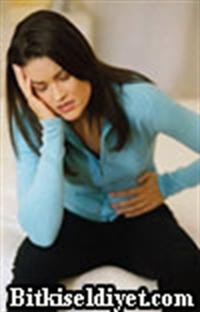 Karın Ağrısı İçin Bitkisel Tedavi