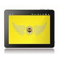 Fenerbahçe Tabletleri Geliyor. Dünyada İlk !