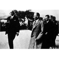 Atatürk - Ankara'yı Neden Başkent Yaptım
