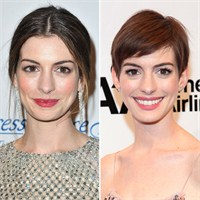 2012 Ünlülerin En Dikkat Çekici Saç Değişiklikleri