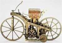 İlk Motorsiklet
