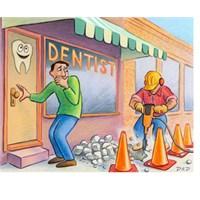 Dişçi Fobisini Yendim