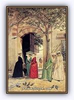 Üsküdar a Gideriken (kâtibim) Türküsünün Hikayesi