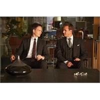 """Suits 3.Sezon 3.Bölüm """"Unfinished Business"""""""