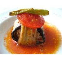 Patlıcanlı Çöp Kebabı Tarifim