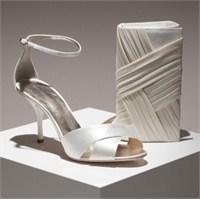 2012 Sezonu En Trend Gelin Ayakkabı Modelleri