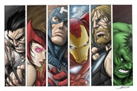 Süper Kahramanların Yönetmeni