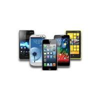 Satılan 100 Akıllı Telefondan 64 Ü Android