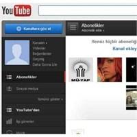 Youtube Artık Türkçe Konuşuyor!