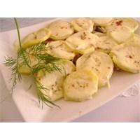 Kaşarlı Patates(Mikrodalgada)