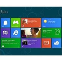 Windows 8 Bile Başaramadı!
