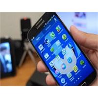 Saf Androidli Galaxy S4 Almamanız İçin 5 Neden