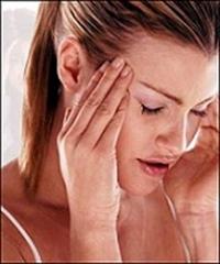 Baş Ağrısı - Baş Dönmesi İçin Bitkisel Tedavi