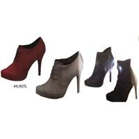 Sezonun Çanta Ve Ayakkabıları