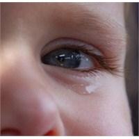 Bebeklerde Aşırı Göz Yaşarması