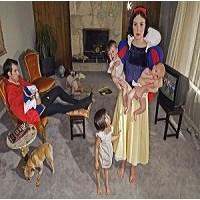 Pamuk Prenses Masalının Devamını Biliyor Musunuz?