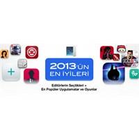 2013 Yılının En İyi İpad Uygulamaları