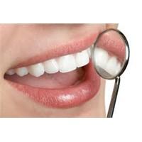 Stres Dişleri Döküyor