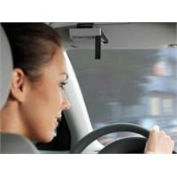 Trafikteki Kadın Sürücü Sayısı Yükseldi