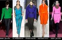 2009 Kış 2010 Giyim Modası   Trendler