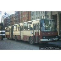 Otobüs Hikayeleri Vol 3