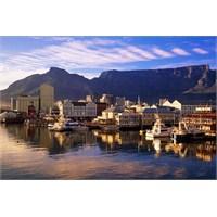 Güney Afrika'da İngilizce Dil Egitimi Almak