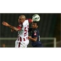 Kasımpaşaspor 0 – 0 S.B. Elazığspor