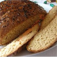 Evde Karbonatlı Ekmek Nasıl Yapılır? (Resimli)