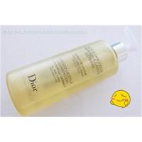Dior Makyaj Temizleme Yağı