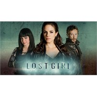 Lost Girl – Tanıtım