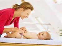 Yazın Bebek Bakımı İle İlgili 7 Soru...