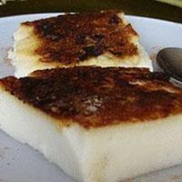 Süt Helvası (Bursa)