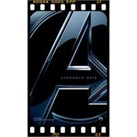 [Galeri] Avengers