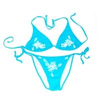 Büyük Göğüslü Kadınlara Bikini-mayo